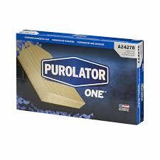 Air Filter Purolator A24278