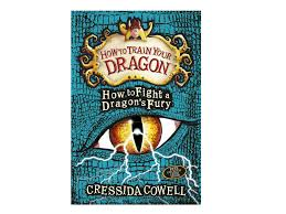 this is the last book in the how to train your dragon series which has sold over seven million copies in 38 ages it s war between dragons and humans
