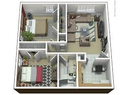 2 Bedroom Apartment In Manhattan Ideas Interior Interesting Decorating