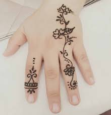 255 Henna Tattoos And Why It Will Make You Rethink Getting