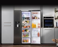 Samsung Refrigerator Comparison Chart Fridge Freezers Our Full Range Of Refrigerators Samsung Uk