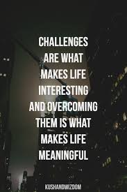 Quotes About Challenges Magnificent Quotes Quotes About Challenges In Love