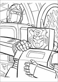 Small Picture Transformers 4 optimus prime Coloring PagesFree Coloring Pages For