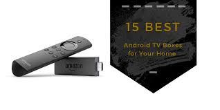15 Best Android Tv Boxes In 2020 Snap Goods