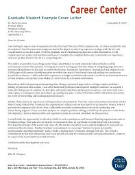 Cover Letter For General Job Inquiry General Job Cover Letter