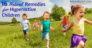 Natural Hyperactivity Remedy? 16 Natural Remedies for Hyperactive ...