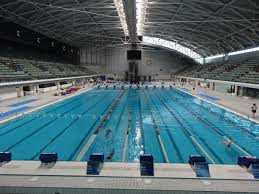 Sydney Olympic Park Aquatic Centre is the BEST in Sydney