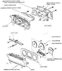 Wiring Diagram Honda Accord 1993