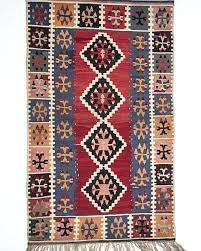small kilim rug small rug vintage blue colors floor rug small kilim rugs uk