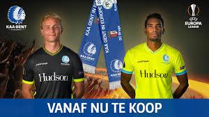 Nieuwe Europa League merchandising!
