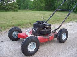 a ers guide to lawn mowers