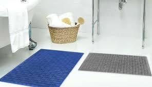 cotton threshold gray round blue bathroom rug and towels bath purple mats fieldcrest rugs target luxury bath rugs