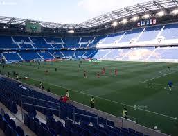 Red Bull Arena Seating Chart Red Bull Arena Section 106 Seat Views Seatgeek