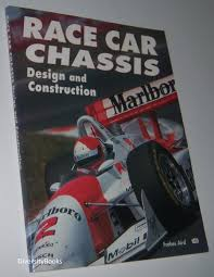Race Car Chassis Design And Construction Powerpro Race Car Chassis Design And Construction By Forbes Aird Paperback First Edition 1997 From Diversity Books And Biblio Com