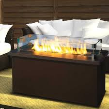 diy propane fire table frame kit awesome 15 best firepits garden furniture images on