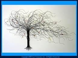 september tree by gurtan designs metal wall art sculpture on wire tree sculpture wall art with september tree metal wall art sculpture gurtan designs
