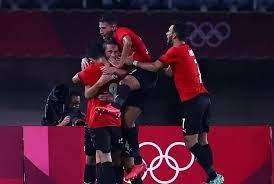 ترتيب مجموعة مصر النهائي في أولمبياد طوكيو.. «الفراعنة في الوصافة» - قناة  صدى البلد