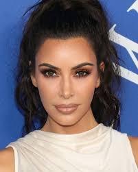 makeup at the 2018 cfda awards