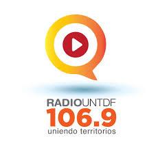 Resultado de imagen para Radio de la Universidad Nacional de Tierra del Fuego