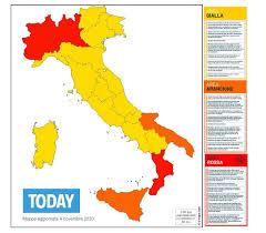 L'italia cambia insomma di nuovo colore e con esso il grado di limitazioni dei cittadini e delle attività. Covid 19 Zona Arancione E Nuovo Dpcm Ecco Tutte Le Regole In Vigore