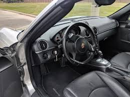 The 2007 porsche boxster and boxster s are quicker than last year's models, benefiting from additional power. 2012 Porsche Boxster Interior Pictures Cargurus