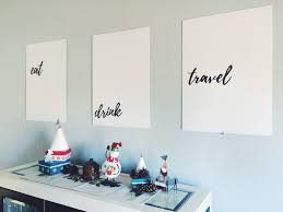 diy dining room wall art. Dining Room Wall Art Diy Decor On Mommy My Way Awesome Design Ideas With