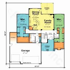 single story 2 master house plans with single story house plans with 2 master suites inspirational