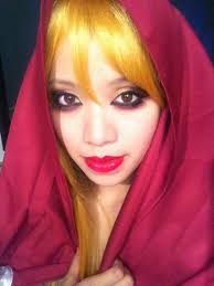 wicked red ridinghood