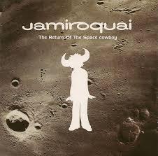 <b>Jamiroquai - The Return</b> Of The Space Cowboy | Discogs