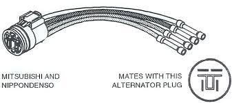 nd alternator wiring diagram projetodietaetreino com nd alternator wiring diagram valeo alternator wiring diagram pdf