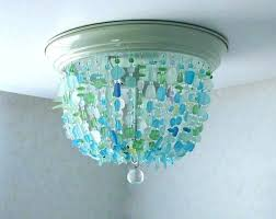 sea glass decor fascinating large size of chandeliers awesome pewter chandelier gorgeous ideas beach decorating tree