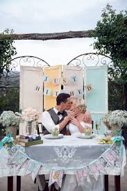 21 sweetheart table ideas for weddings we this moncheribridals com