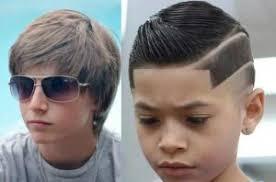 Trendy účesy Pro Chlapce 12 13 Let 2019 Foto Módní Styl