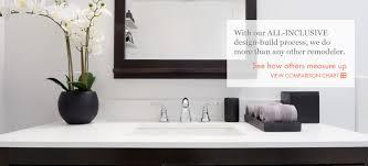 Remodel Works Bath Kitchen Los Angeles Bathroom Remodeling Design One Week Bath