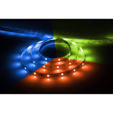<b>Светодиодная лента Feron</b> 7,2W/m 30LED/m 5050SMD RGB 5M ...