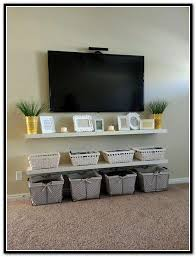 Small Picture Top 25 best Wall mounted tv ideas on Pinterest Mounted tv decor