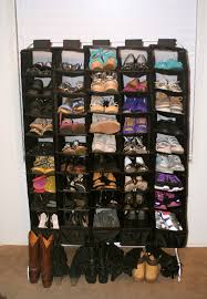 Ikea Shoe Organizer Too Many Shoes Great Use Of An Old Clothes Rack And Some Ikea