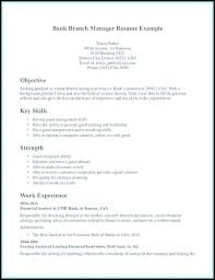 Retail Manager Resume Example Sample Retail Manager Resume Retail Banking Resume Retail Management
