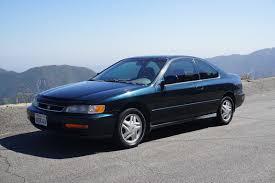 Crapwagon Outtake, Viral Sensation Division: 1996 Honda Accord ...