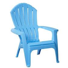 realcomfort periwinkle plastic outdoor