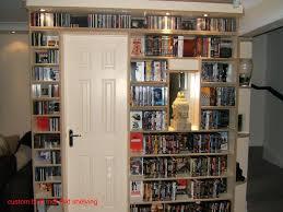 Space Saving Dvd Storage Cool Cd Storage Ideas Wall Mounted Dvd Bradcarterme