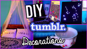 diy tumblr room decorations for the new year with hayleywi11iams