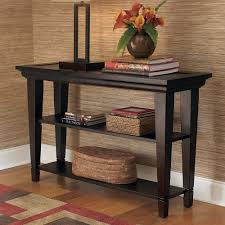 cherry sofa table. Dark Cherry Console Table Sofa E
