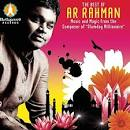 The Essential A.R. Rahman