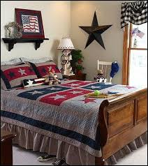 Small Picture 14 best AmericanaRed White and Blue Room Decor images on