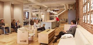 airbnb office london. Airbnb CX Hub: Phase I Airbnb Office London