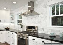 black granite countertops black white marble subway tile black granite with cherry cabinets pictures