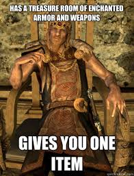 Scumbag Jarl of Whiterun memes | quickmeme via Relatably.com