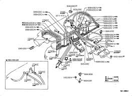 similiar 22re parts keywords 94 toyota pickup 22re vacuum diagram 94 engine image for user