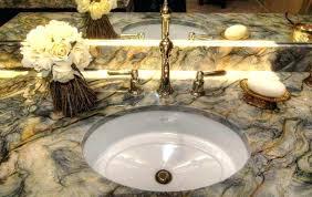 kohler kathryn undermount bathroom sink best size sinks for granite countertops oval gray home improvement winsome